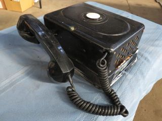 GET Automtaic Electric Phone