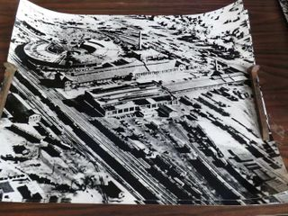 2 local St  Thoams images of roundhouse