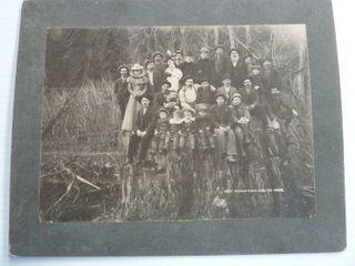 8 old photos of Kamasi Washington