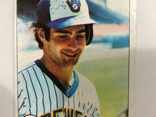 1979 Topps  24 Paul Molitor