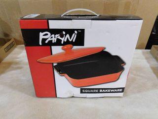Parini square bakeware