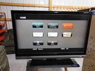VIZIO 40in flat screen tv