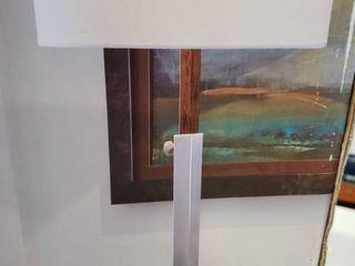 Scott living Adjustable Height Table lamp Base