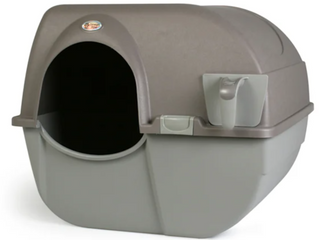 Omega Paw Easy Clean litter Box