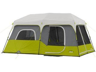 Core Equipment Instant Cabin Tent   Sleeps 9