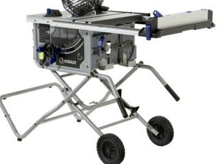 Kobalt Mobile Table Saw
