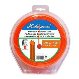 Shakespeare Spooled Trimmer line