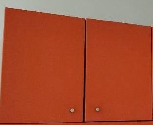 Double Door Metal Cabinet