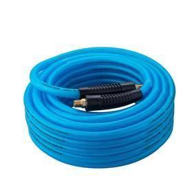 Kobalt 3 8 in Kink Free 50 ft Triple Hybrid Air Hose