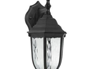 luminance F9921 31 1 4K Outdoor Wall light
