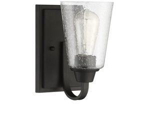 Craftmade 41901 ESP CS 1 light Vanity