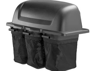 Outdoor Factory Parts Universal 3 Bin Grass Bagger