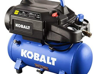 Kobalt Hot Dog Compressor