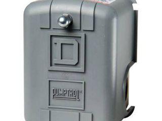 Square D by Schneider Electric FSG2J21CP 30 50 PSI Pumptrol Water Pressure Switch