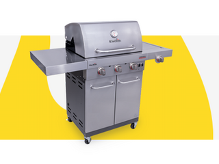 Char Broil Commercial Tru Infared Grill