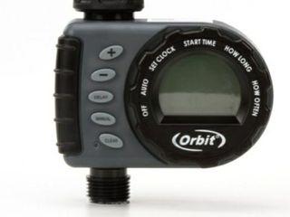 Orbit 1 Output Port Digital Hose End Timer