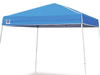 Z Shade Canopy Tent