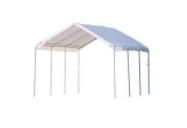 Shelter logic  Stationary Shade Shelter