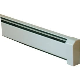 Hydrotherm 4 ft Hydronic Baseboard Heater Enclosure