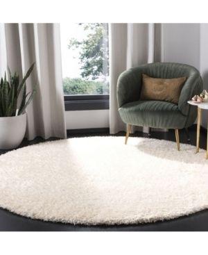 Safavieh Madrid Shag Alisee Solid Polyester Rug Retail 95 49