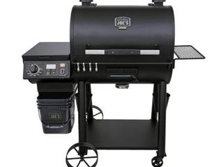 Oklahoma Joe s Rider DlX Pellet Grill Retail  599 99