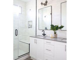 Cloe 2 5  x 8  Glossy Wall Tile in White  10 64 SqFt Ctn