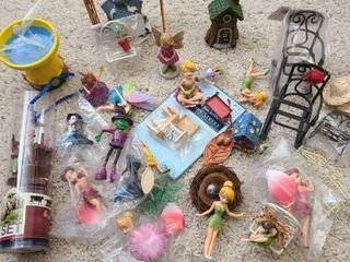 Fairy garden items