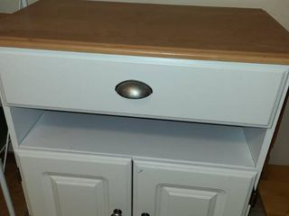 Microwave Stand 29 x 27 x 16 in