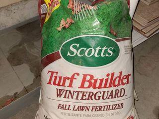 Turf Builder winterguard