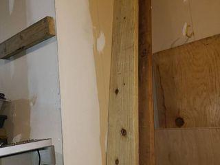 3 pcs  of Wood 10 FT  X 7