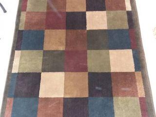 Mohawk Home Bartley Mink Floor Rug 65 x 46 in