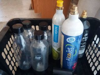 Soda Stream Supplies