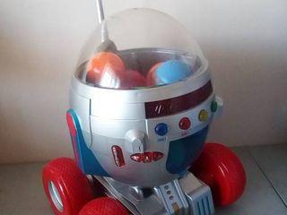 Vendobot Robot Toy