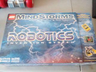 lego Mindstorms Robotics Invention System