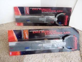 EM3 Robotic Extender Arms