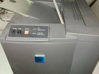 Minolta QMS Magicolor 2300W Printer