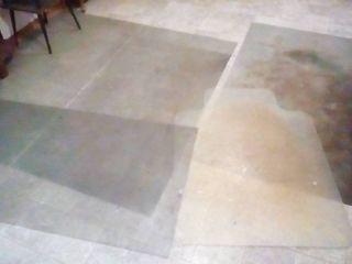Plastic Floor Protector Sheets