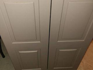 Storage Cabinet  3Ft  tall x 25 wide x 17deep