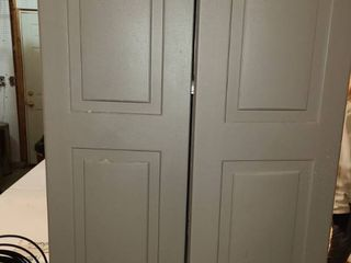 Storage Cabinet 3 Ft  tall x 25 wide x 17 deep