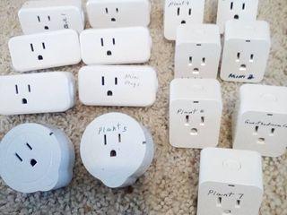 WiFi Remote Smart Sockets