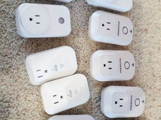 Smart WiFi Sockets