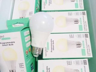 Sengled Programmable Smart Bulbs