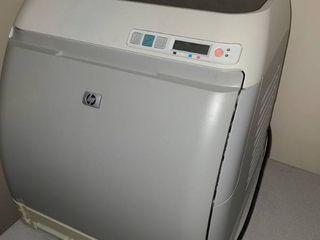 HP laser Jet 2605 Printer