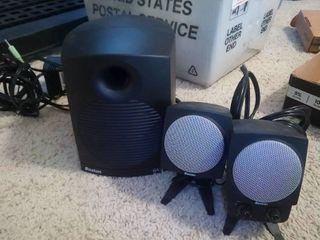Boston Computer Speaker System