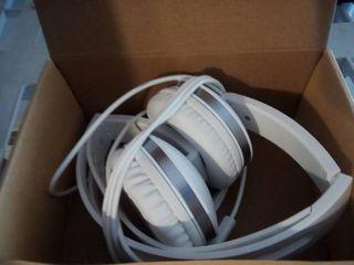 Vive Comb Foldable Wireless Headphones New In Box