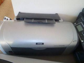 Epson Photo R220 Printer