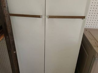 5 ft  x 2ft  x 1ft  Storage Cabinet