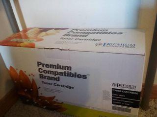 Premium Toner HP Compatible l14000 Black Toner Cartridge