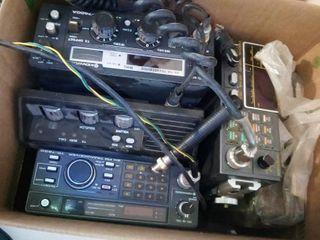 Amateur Radio  ham radio