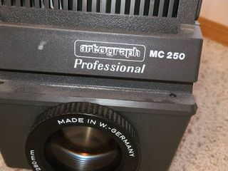 Artograph MC 250 Professional Projector